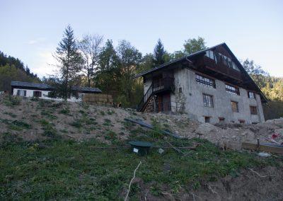 Fromagerie Haute-Savoie